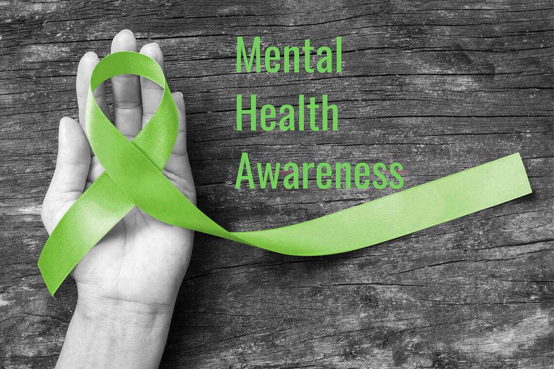 Raising Mental Health Awareness Through Wristbands