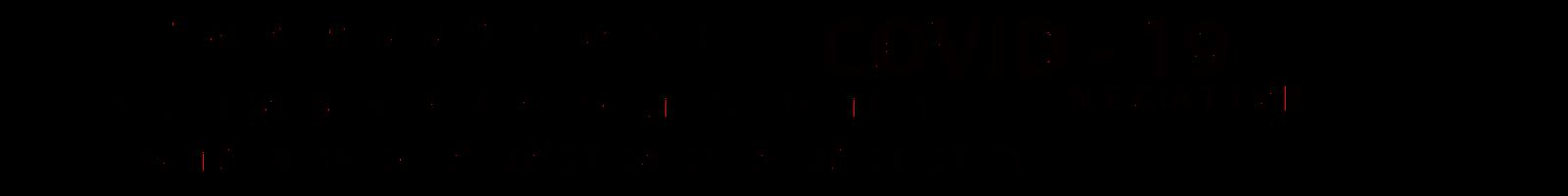 COVID-19 Negative