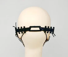 3D printed ear protector