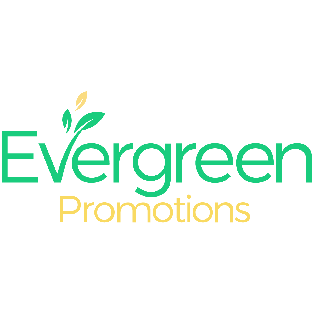 Evergreen Promotions Logo