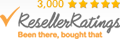 Reseller Rating