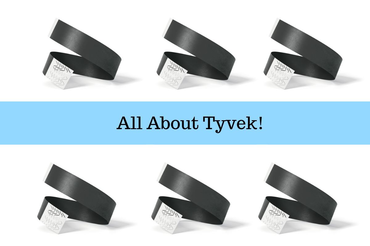 all about tyvek